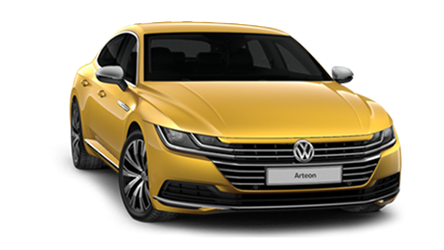 Volkswagen Arteon prices and specs